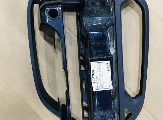 купить Решетка (заглушка) бампера на BMW X3 (G01)