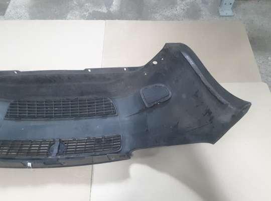 купить Бампер передний на Fiat Grande Punto