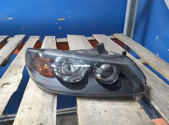 купить Фара передняя на Nissan Almera II N16