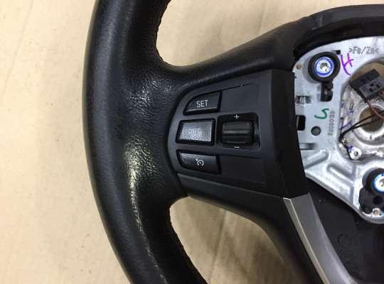 купить Руль на BMW X3 (F25)