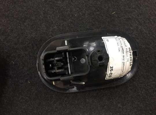 купить Ручка двери внутренняя на Renault Master III