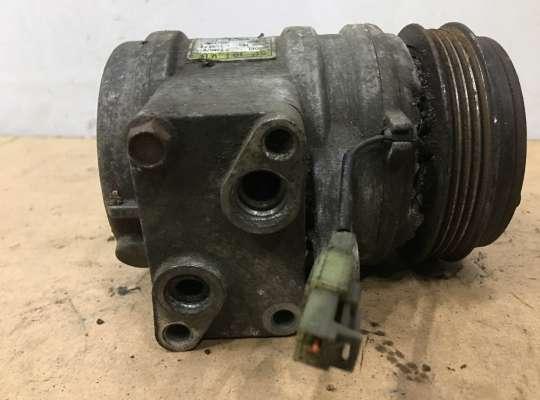 купить Компрессор кондиционера на Chevrolet Aveo I (T200/T250)