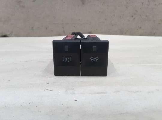 купить Кнопка обогрева заднего и переднего стекол на Ford Mondeo III