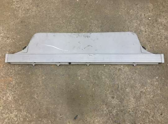 Шторка багажника NSA8348 на Nissan X-Trail I (T30)
