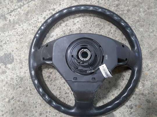 купить Руль с подушкой безопасности на Honda Accord VII (CL)