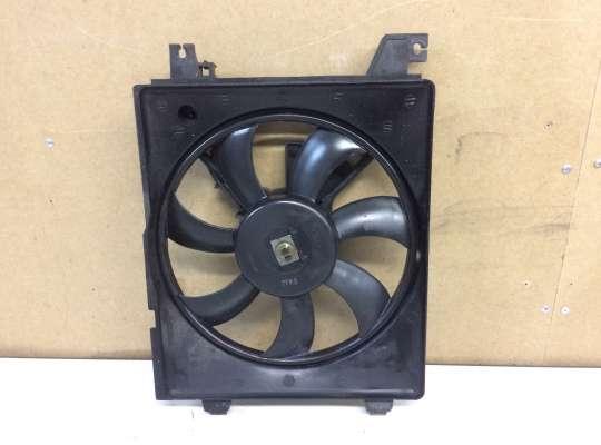 купить Вентилятор кондиционера на Hyundai Coupe / Tiburon II (GK)