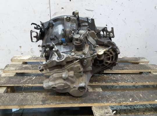 купить МКПП - Механическая коробка на Renault Megane II
