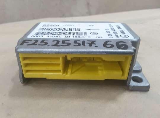 купить ЭБУ AIRBAG (электронный блок управления подушками безопасности) на Mercedes-Benz Vito (W638)