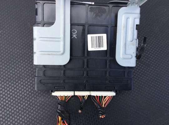 купить ЭБУ ДВС (блок управления двигателем) на Hyundai Tucson (JM)