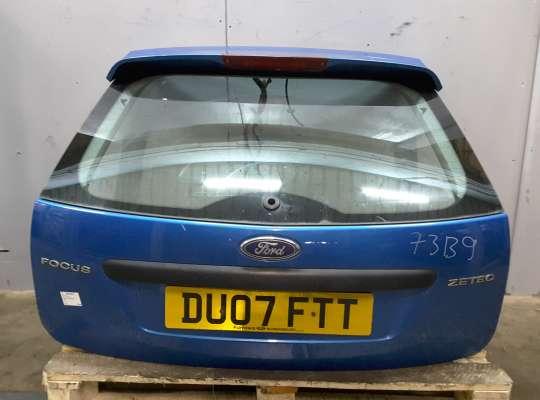 купить Крышка багажника на Ford Focus II
