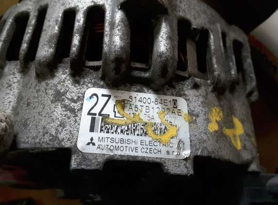 купить Генератор на Suzuki SX4