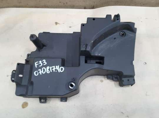 купить Крышка блока предохранителей на Citroen C5 I