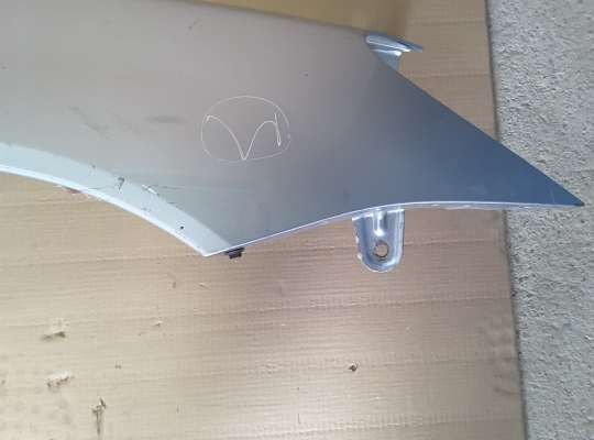 купить Крыло переднее на Mitsubishi Lancer IX