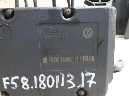 купить Блок ABS на Volkswagen Golf IV (1J)