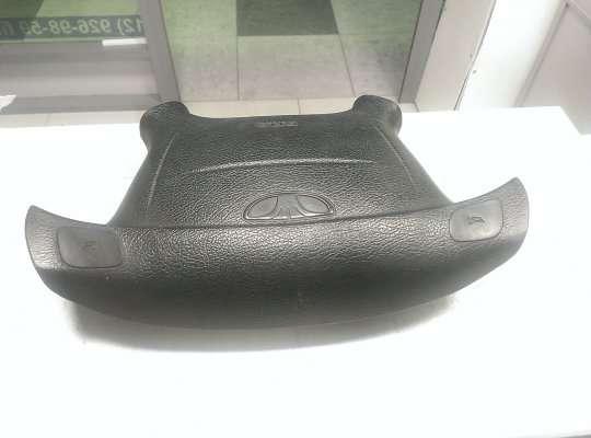 Подушка безопасности водителя (AirBag) на Daewoo Nubira II