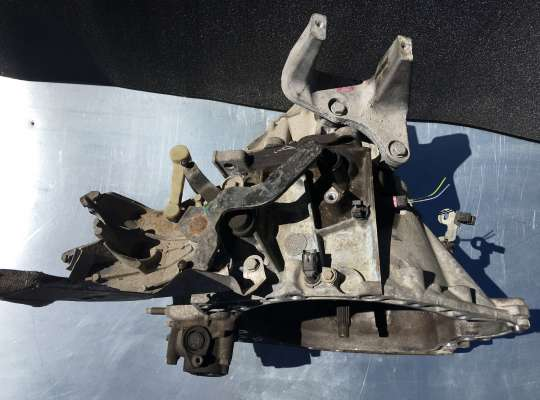 купить МКПП - Механическая коробка на Citroen C5 I