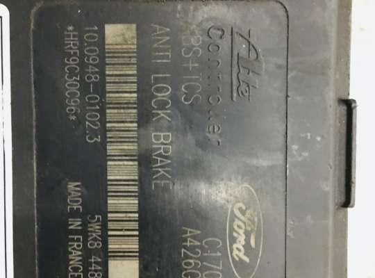 купить Блок ABS на Ford Focus I