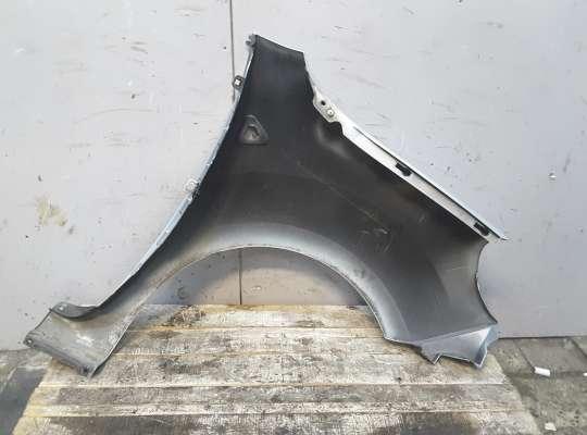 купить Крыло переднее на Renault Kangoo II (KW_)
