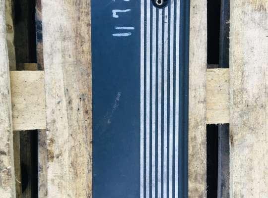 купить Накладка декоративная (на порог) на BMW 5 (E60/E61)