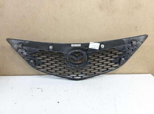 купить Решетка радиатора на Mazda 3 I (BK)