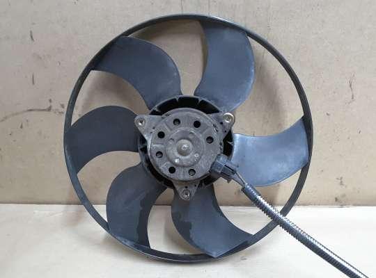 купить Вентилятор радиатора на Renault Scenic I