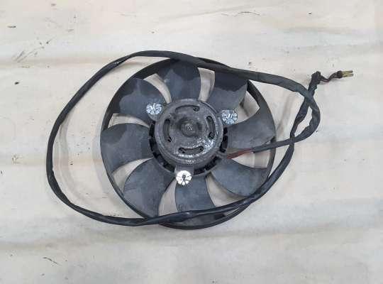 купить Вентилятор радиатора на Volkswagen Passat B5 (3B)