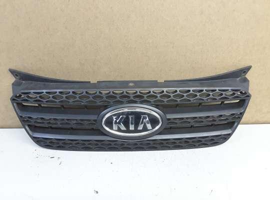 купить Решетка радиатора на Kia Picanto I (SA)