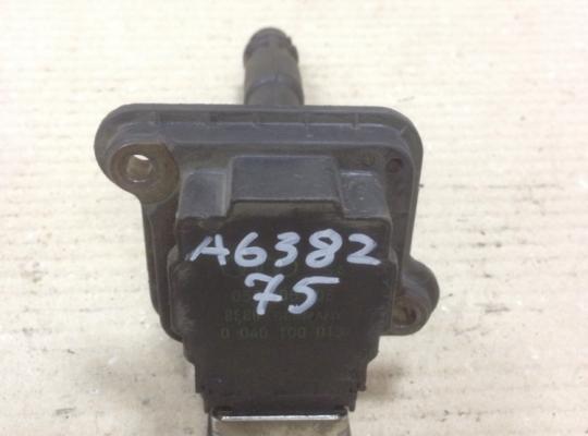 купить Катушка зажигания на Audi A6 (C5)