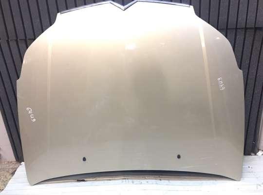 купить Капот на Citroen C5 I