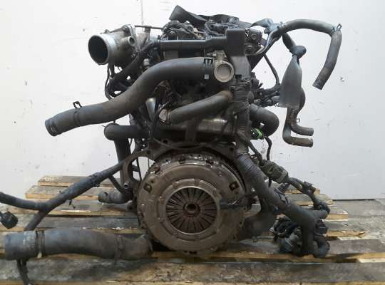 купить ДВС (Двигатель) на Kia Rio II (JB)