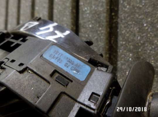купить Подрулевой шлейф (кольцо) на Ford Fiesta V (JH_, JD_)