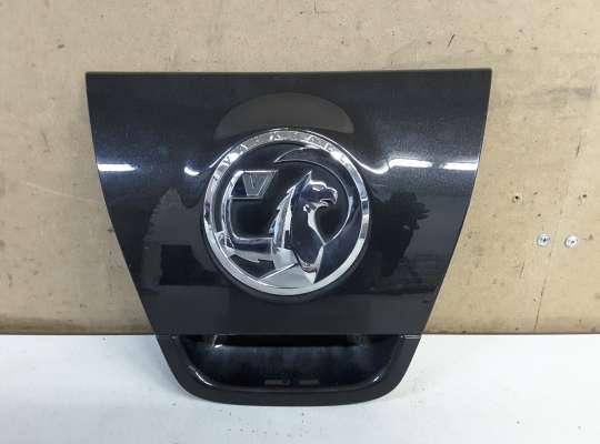 купить Ручка крышки багажника (задней двери) на Opel Astra J