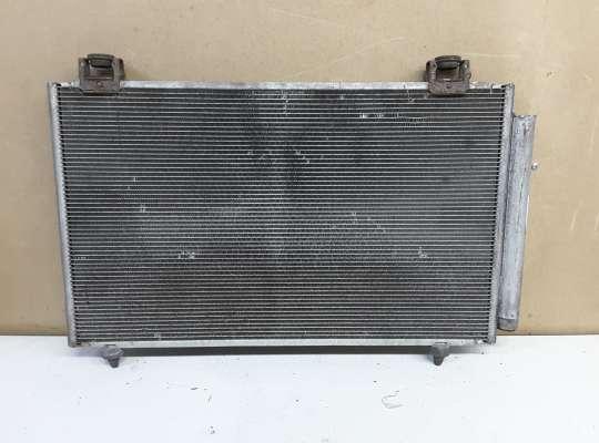 купить Радиатор кондиционера на Toyota Avensis II