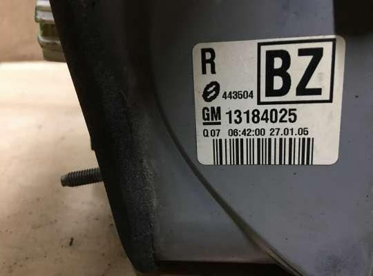 купить Фонарь крышки багажника на Opel Vectra C