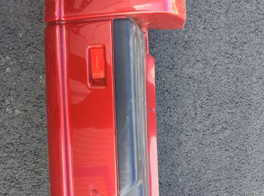 купить Бампер задний на Jeep Cherokee II / Liberty (KJ)