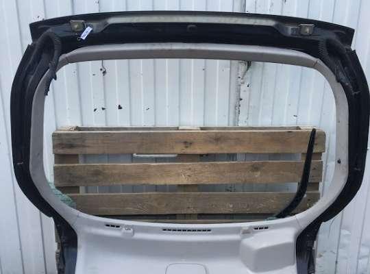купить Крышка багажника на Renault Laguna II