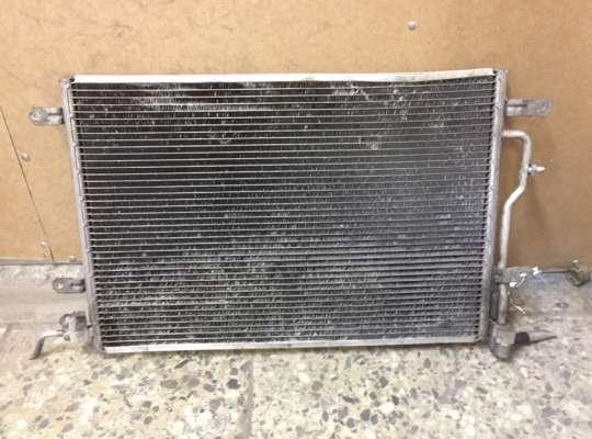 купить Радиатор кондиционера на Audi A4 (8E/8H, B6)