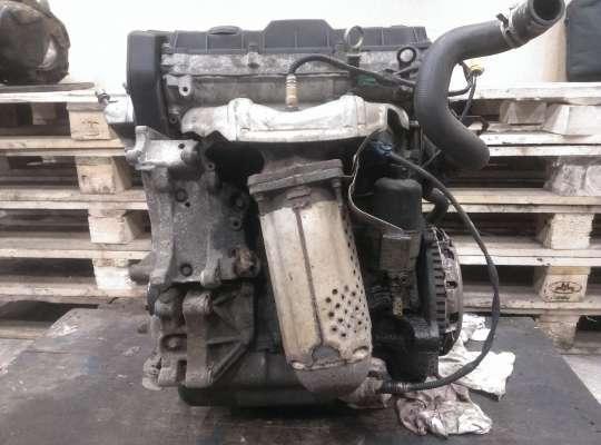 ДВС (Двигатель) на Peugeot 308