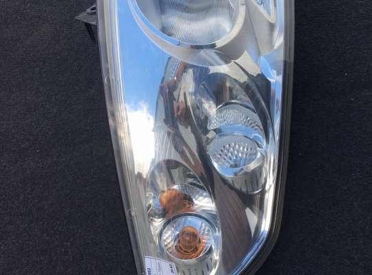купить Фара передняя на Renault Master III