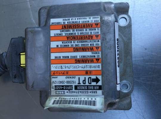 купить ЭБУ AIRBAG (электронный блок управления подушками безопасности) на Suzuki Grand Vitara I (FT, GT)