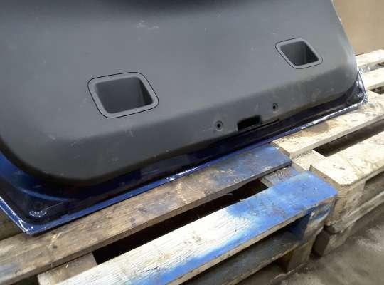 купить Дверь багажника (хлопушка) на Citroen C4 Picasso