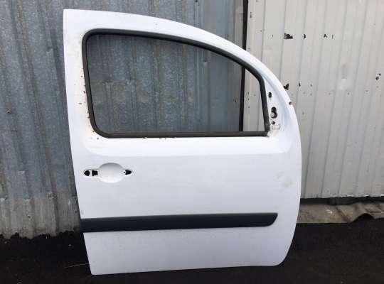 купить Дверь боковая на Renault Kangoo II (KW_)