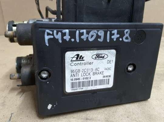 купить Блок ABS на Ford Scorpio II GFR