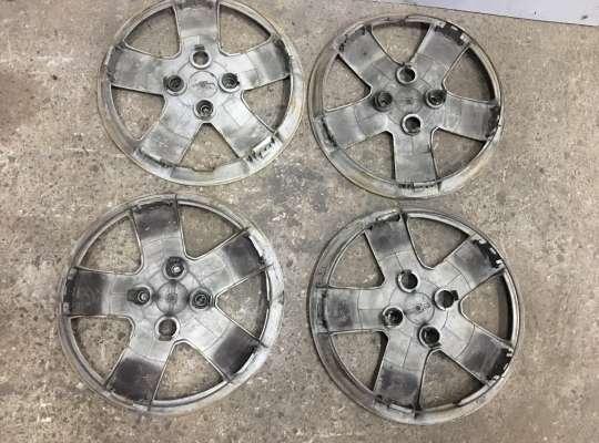 купить Колпак колесный на Chevrolet Aveo I (T200/T250)