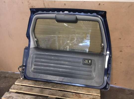 купить Крышка багажника на Suzuki Grand Vitara I (FT, GT)