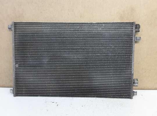 купить Радиатор кондиционера на Renault Megane II