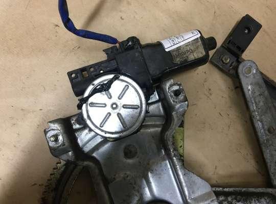 купить Стеклоподъемник электрический на Kia Sorento I (JC, BL)