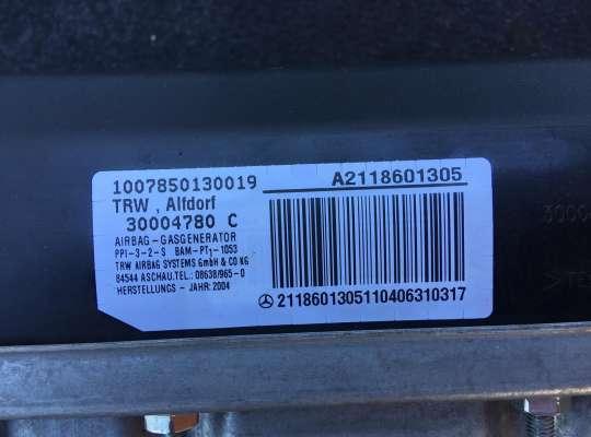 купить Подушка безопасности пассажира (AirBag) на Mercedes-Benz E (W211)