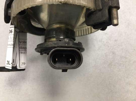 купить Фара противотуманная (ПТФ) на Volkswagen Touran I (1T)