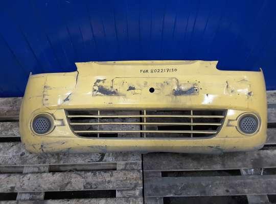 купить Бампер передний на Chevrolet Spark I